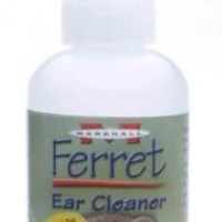Ferret Ear Clean Solution 4 oz