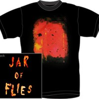 Alice In Chains T-Shirt - Jar Of Flies