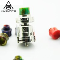 Augvape Resin 510 Drip Tips For E Cigs Mouthpiece For Electronic Cigarette Atomizer Vaporizer Tank Vape Drip Tips Random Color