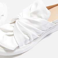 TWIST Mule Trainers - New In Shoes - New In