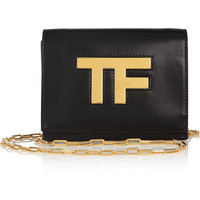 Tom Ford - Icon Disco leather shoulder bag