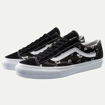 Vans x Sankuanz Woman Men Fashion Casual Sneakers Sport Shoes