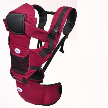 Toddler Backpack class Baby Carrier Ergonomic Re-hold Infant Backpack Carriers For Baby Care Toddler Sling Kangaroo Baby Suspenders AT_50_3