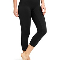 Mesh Around Seamless Capri | Athleta