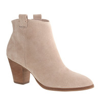 J.Crew Womens Eaton Suede Ankle Boots