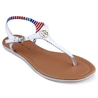 Tommy Hilifger Shoes, Paloma Flat Thong Sandals - Sandals - Shoes - Macy's