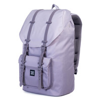 Herschel Supply Co.: Little America Backpack - Nightfall Rubber