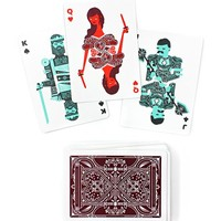 Bloodlines Playing Cards