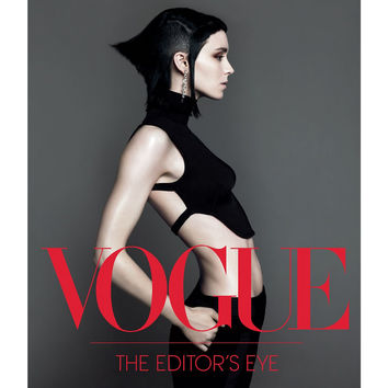 Vogue: The Editor's Eye, Non-Fiction Books