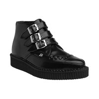 Womens T.U.K. Pointed Toe Creeper Boot