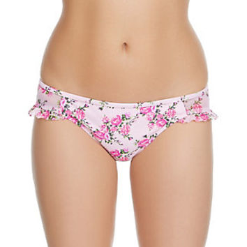 LOVERS TO LOVERS HIPSTER BOTTOM: Betsey Johnson