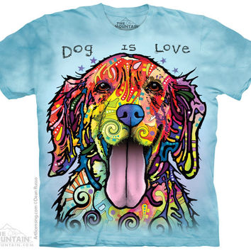 Dog is Love T-Shirt