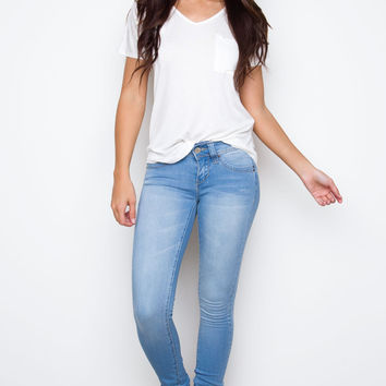Cecily Jeans
