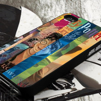 harry potter series design  for iPhone 4 case, iPhone 4s case, iPhone 5 case, samsung galaxy S3 and samsung galaxy S4 case