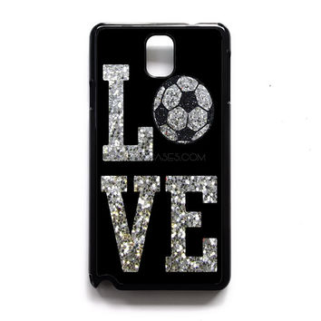 Love Cheer Soccer Samsung Case, iPhone 4s 5s 5c 6s Plus Cases, iPod 4 5 6 case, HTC One case, Sony Xperia case, LG case, Nexus case, iPad case
