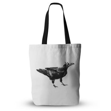 """Sophy Tuttle """"Raven"""" Everything Tote Bag"""