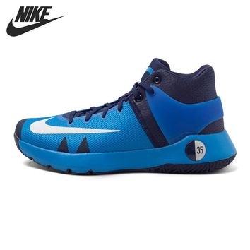 Original New Arrival NIKE Men's Hardwearing Basketball Shoes Sneakers