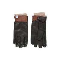 Norse X Hestra Iver Two Tone Leather Gloves N95-0147