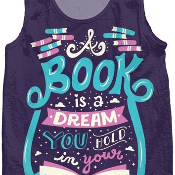 Book=Dream