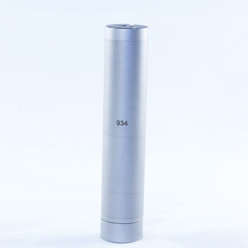King v2 Mod Clone - Dusted Stainless Steel