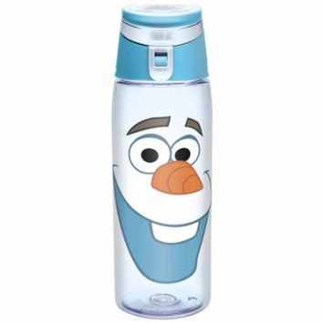 Disney Frozen Olaf Jumbo Tritan Hydration Bottle (739ml)