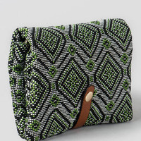 Lansdale Tapestry Clutch