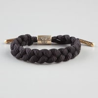Rastaclat Oxyx Ii Bracelet Black One Size For Men 22395710001