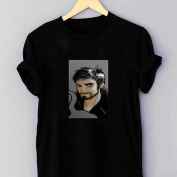 "Captain Hook - T Shirt for man shirt, woman shirt ""NP"""