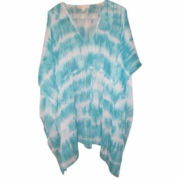 Michael Kors Tunic / Poncho Large  X-Large Excellent Condition $19 Free Shipping!