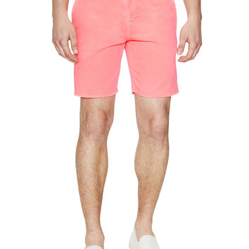 Sol Angeles Men's Wave Chino Shorts - Blue -