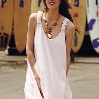 Costa Swing Dress by Marrakech Light Pink