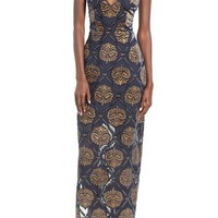 ASTR Olivia Maxi Dress | Nordstrom