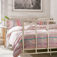 Pipe Frame Bed - Urban Outfitters
