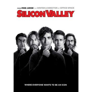 Silicon Valley: Season 1 [2 Discs]