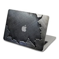 macbook top stickers front air skins 3M cover humor laptop decal protector
