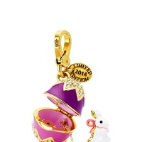 Limited Edition Easter Bunny Charm