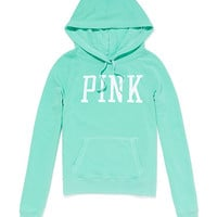 Perfect Zip Hoodie<br/>  - PINK - Victoria's Secret