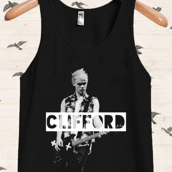 Michael Clifford 5 second of summer for Tanktop, Tanktop Men, Tanktop Women, Tanktop Girl, Men Tanktop, Girl Tanktop.