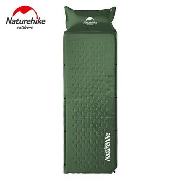 Naturehike Self-Inflating Sleeping Pad With Pillow
