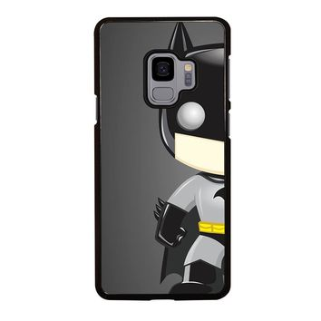 BATMAN KAWAII Samsung Galaxy S3 S4 S5 S6 S7 S8 S9 Edge Plus Note 3 4 5 8 Case