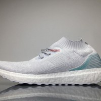 Parley X Adidas Ultra Boost Uncaged BB4073 180 Women And Men Sneaker