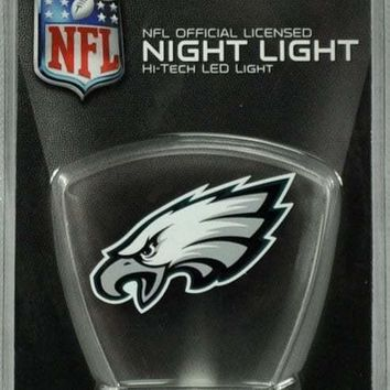 Philadelphia Eagles Night Light