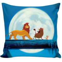 Lion King Couch pillow