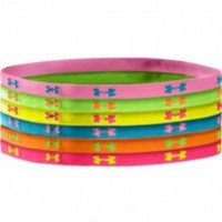 Under Armour Mini Headbands
