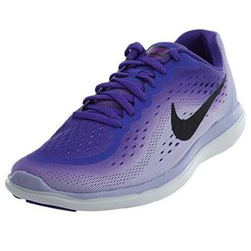 Nike Kids Flex 2017 Rn (GS) Running Shoe nike 2017