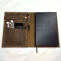 Leather Journal / Planner