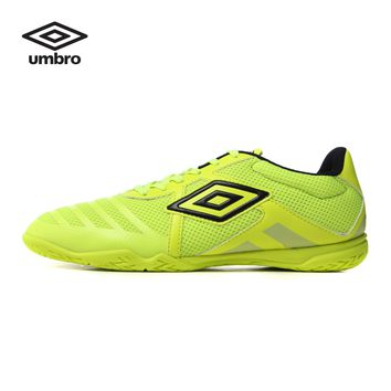 Umbro High Quality Football Shoes Men Outdoor Professional Rubber Sole Football Training Soccer Shoes Brand Soccer  Uca90113
