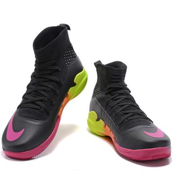 Nike Hyperdunk Fashion Casual Sneakers Sport Shoes