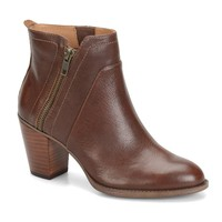 Sofft West Sturdy Brown Boots