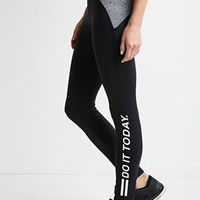Do It Today Leggings